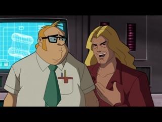 Скуби-Ду: Абракадабра-Ду (2009) (Scooby-Doo! Abracadabra-Doo)