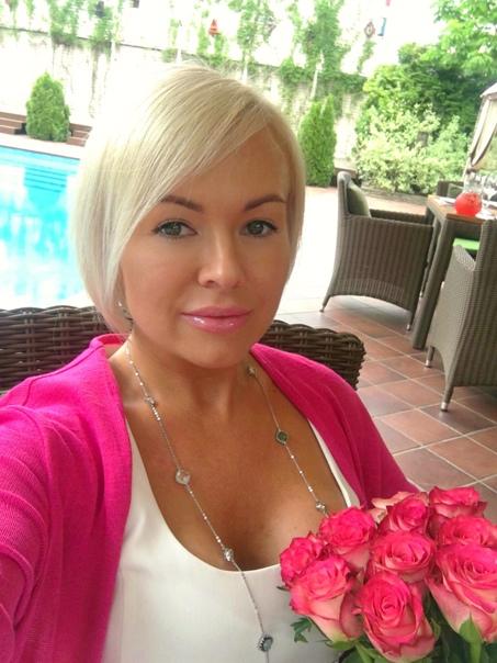 Анна Полынская, 42 года, Москва, Россия