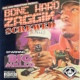 Big Mello - Bone Hard Ni@@az