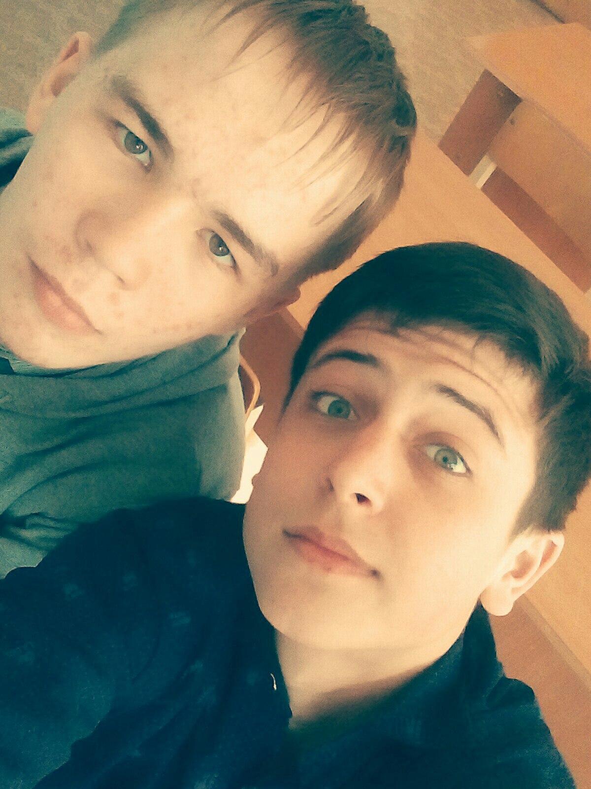 Риян, 19, Saransk