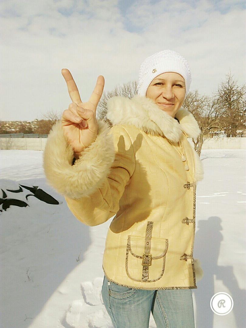 фото из альбома Светы Величенко №2