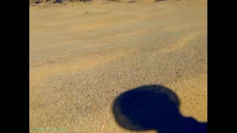BBC Древний апокалипсис 1 Смерть на берегах Нила Документальный 2001