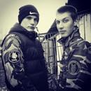 Персональный фотоальбом Богдана Докторовича