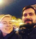 Лучкин Александр | Москва | 21