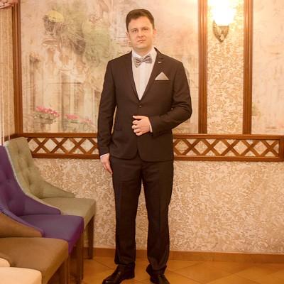 Иван Брыкалин