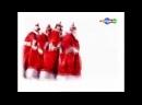 Новогодние заставки Карусель, 29.12.2010-10.01.2011