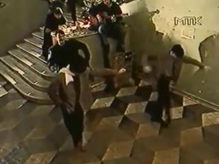 Сергей Дикий Лесоповал 90-х.1995 г. Редкая запись