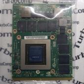 Видео карта Nvidia Quadro K3100M 4Gb