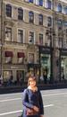 Фотоальбом Татьяны Зориной
