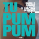 KAROL G, Shaggy feat. El Capitaan, Sekuence - Tu Pum Pum