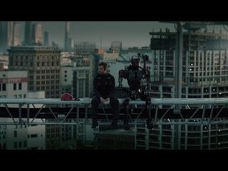 Мир Дикого запада / Westworld.3 сезон.Трейлер (2020) [1080p]