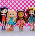 Куколки Boxy Girls