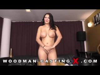Woodman Casting X Ava Black (Casting X 204 - ) r(порно, кастинг, анал, жестко, секс, порно)