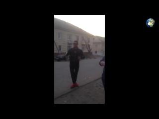Племянник Приморского авторитета извинился за оскорбление полицейских и жителей Артёма.mp4