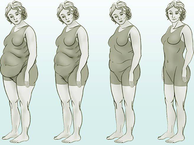 Правила похудения, КОТОРЫЕ ДОЛЖНА ЗНАТЬ КАЖДАЯ ЖЕНЩИНА | ВКонтакте