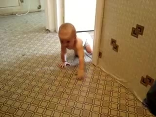 Сынуля решил пойти на улицу