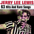 Carl perkins feat jerry lee lewis feat jerry lee lewis