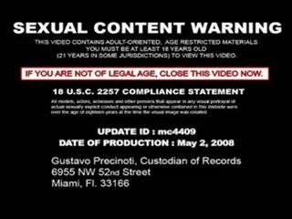 XXX, Порно, Секс - Cockzilla In My Ass