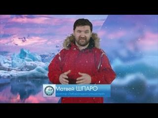 Большая арктическая экспедиция - 2019