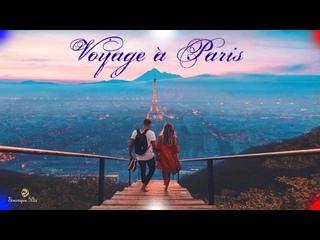 Voyage à Paris -- Chanson  De Paris ,  Accordeon , Romantic Mix By Simonyan #251