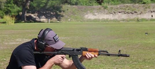 Century Arms  AK63DS Semi-Auto Rifle, Cal. 7.62x39mm AK47