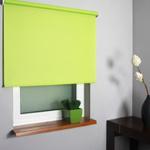 Рулонная штора Juta CS, зеленый