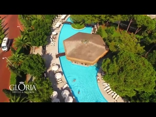 Hotel Gloria Golf Resort 5*, Belek, Türkei Promo