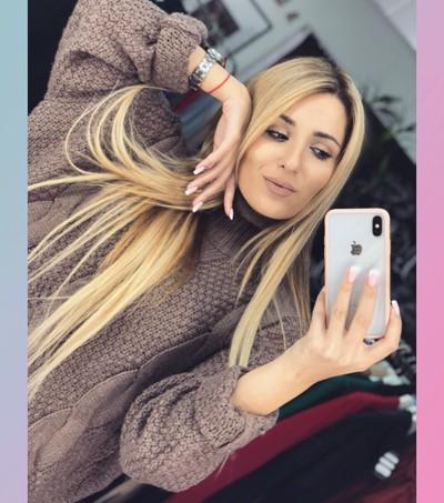 Лиана Бархат