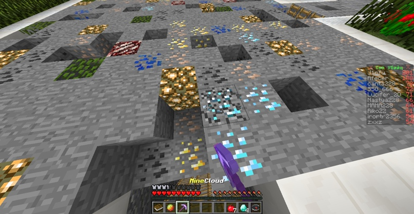 Сборка: «MiniGames+» Survival, SkyWars, BedWars, BuildBattle, изображение №11