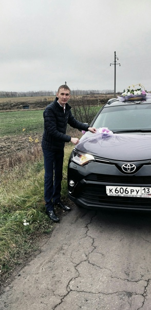 Юрий Карпушкин, Саранск, Россия