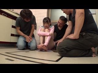 Дядьки сделали из школьницы японки секс-рабыню   Изнасиловали   KTKL-063_p2   Молоденькую   Schoolgirl   Teen   Rape   Incest  