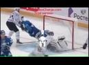 в хоккее тоже бывают драки