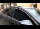 Автошторки ТРОКОТ на Mazda 6 GJ