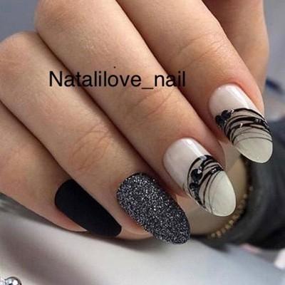 Nata Black