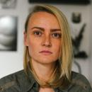 Фотоальбом Евгении Ригини-Брэнд