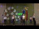 1 смена 2020 3 отряд танец Беларусь