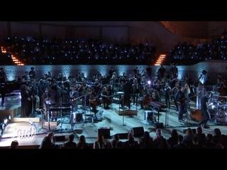 Bastille ReOrchestrated Live at Elbphilharmonie (Hamburg, )