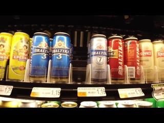 [varlamov] Брайтон-Бич: совковый рай в США