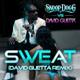 David Guetta/Snoop Dogg - Sweat (Nothing But The Beat, 2011)