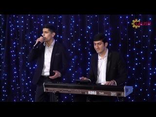 Ишхан Аджоян & Никол Аджоян 2020 LalishTV