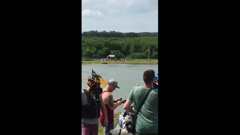 Watercross Нижний Новгород 22,06,19 3