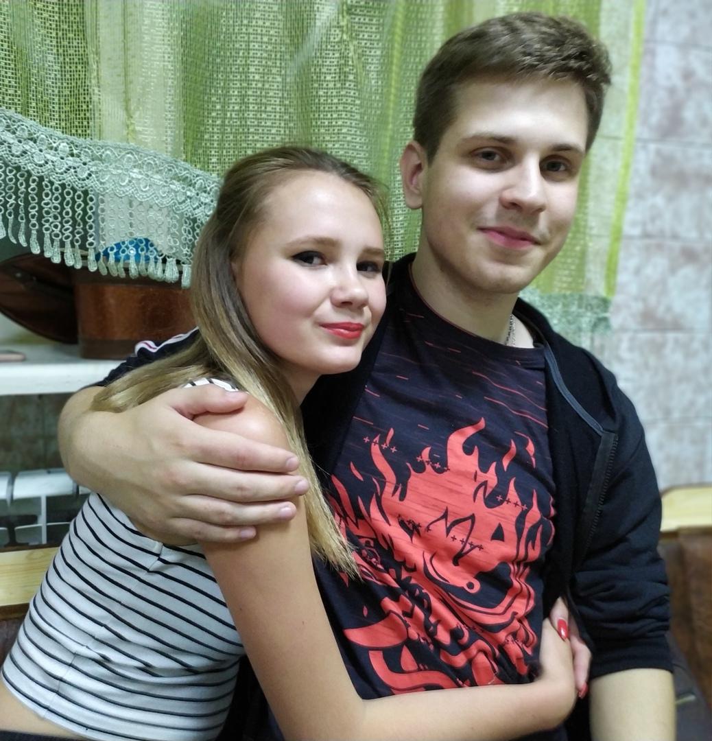 фото из альбома Дмитрия Сая №5