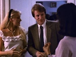 ВЫГОДНЫЙ БРАК / ЛУЧШАЯ ПАРТИЯ (1981) - мелодрама. Эрик Ромер