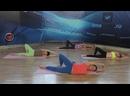 Йогалатес - Екатерина Фирсова. Урок 3. Пилатес с йога