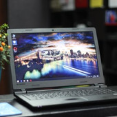 "Ноутбук Lenovo 100-15IBY / Celeron N2840 / 4GB / HD Graphics / 15.6"""