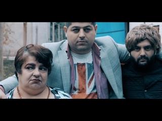 Марат Пашаян ft. JULVERIK & AGOSHA - Дама с Инстаграма (Армения 2020) на русском +