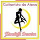 Guitarrista de Atena - Moonlight Densetsu
