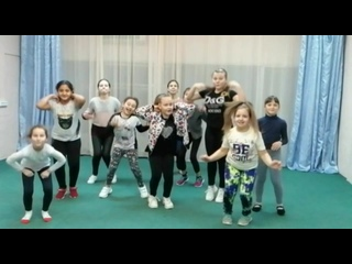 """ВИДЕО ШУТКА гр.dancemix, школа """"Багира Данс"""".mp4"""