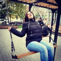Семина Юлия