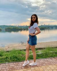 Аня Тигрова, Москва - фото №3